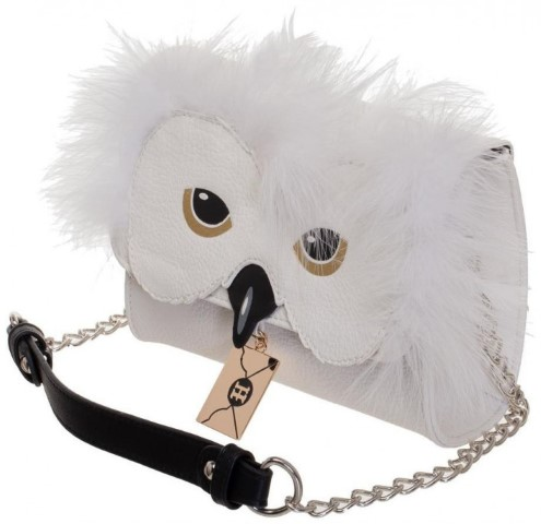 Hedwig Crossbody Handbag