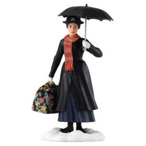 Mary Poppins  Practically Perfect