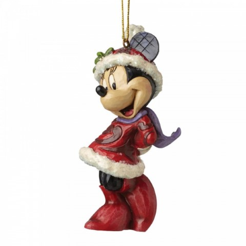 PREORDER Sugar Coated Minnie Hanging Ornament