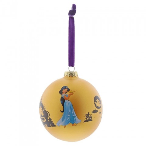PREORDER  Its All So Magical  Aladdin Bauble