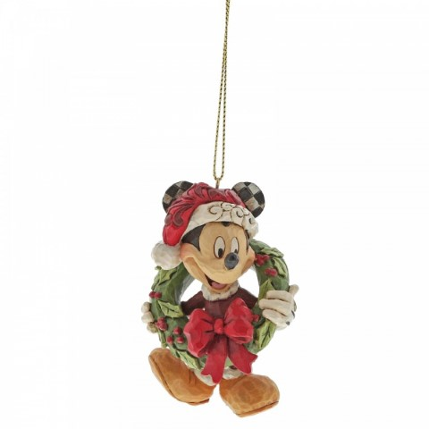PREORDER Mickey Hanging Ornament
