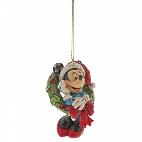 PREORDER Minnie Hanging Ornament