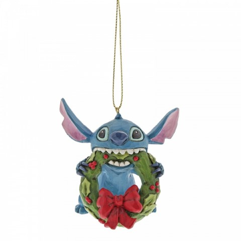 PREORDER Stitch Hanging Ornament