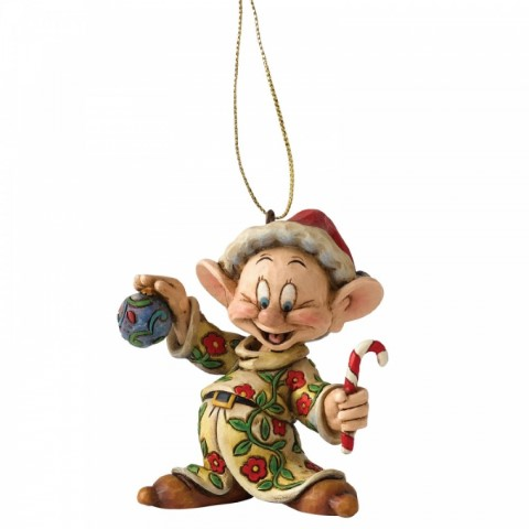 PREORDER Dopey Hanging Ornament