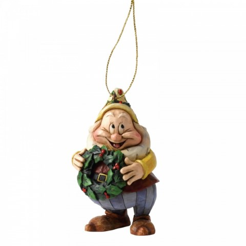 PREORDER Happy Hanging Ornament