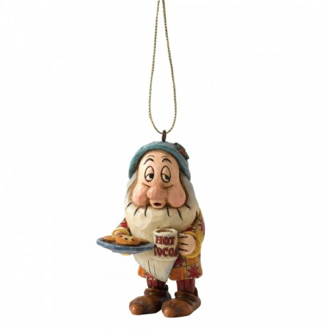 PREORDER Sleepy Hanging Ornament