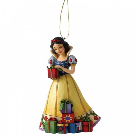 PREORDER Snow White Hanging Ornament