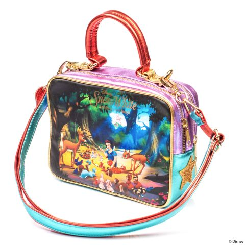 Fairest In The Land Handbag