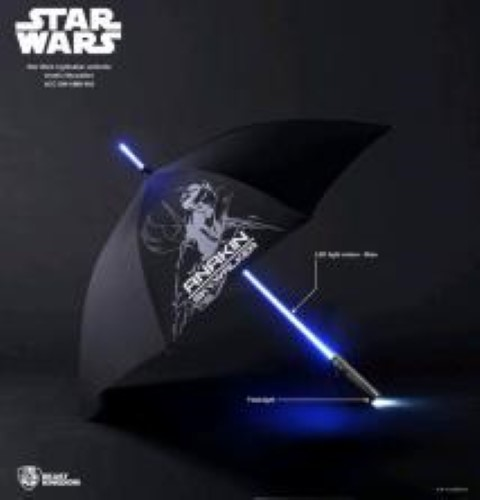 Star Wars - Anakin Lightsaber Umbrella