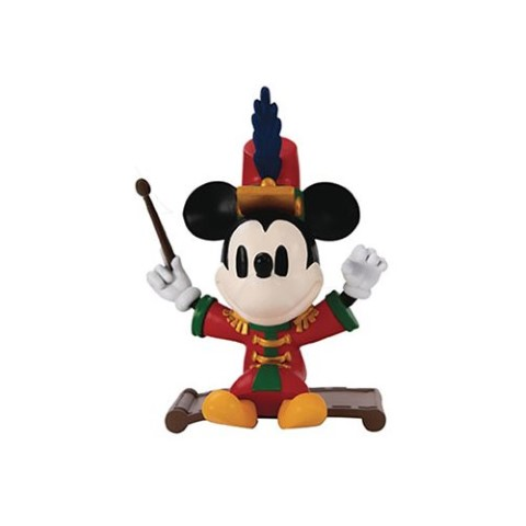 Conductor Mickey 90th Anniversary Figure