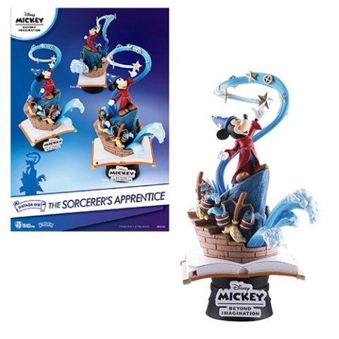 Mickey Mouse Sorcerers Apprentice