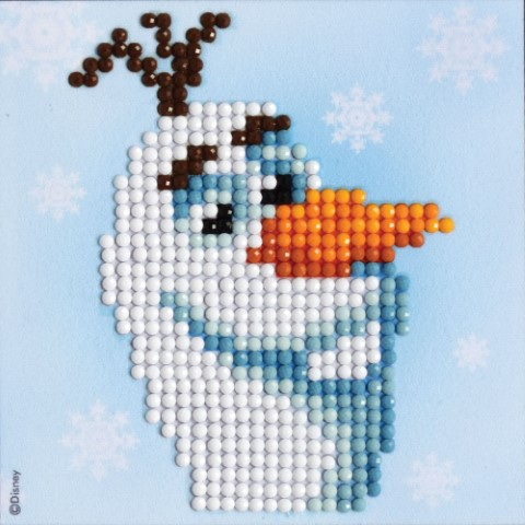 Frozen Mini Olaf
