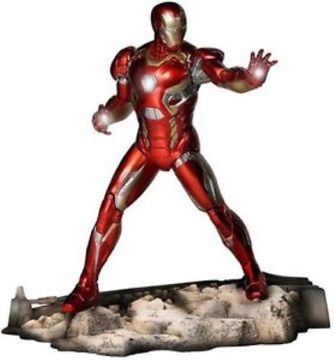 PREORDER  Avengers 2 Age of Ultron Iron Man Mark XLV