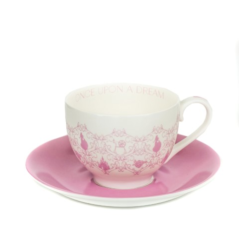 PREORDER  Aurora Colour Story Cup & Saucer