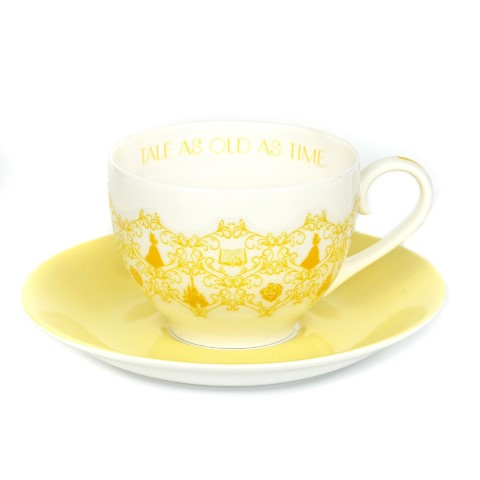 PREORDER  Belle Colour Story Cup & Saucer
