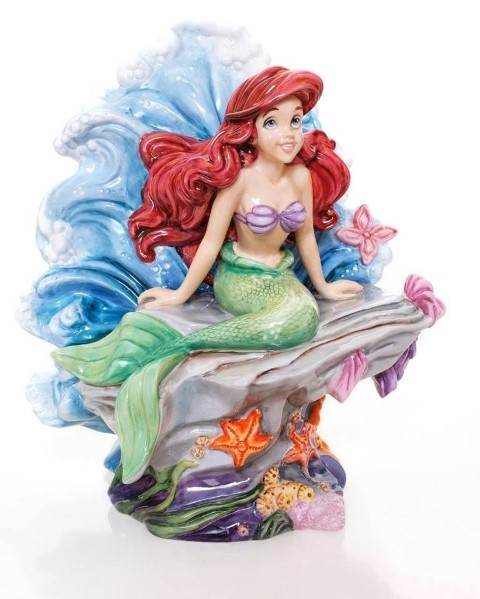 PREORDER  Ariel Limited Edition Statue