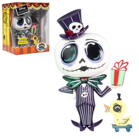 Holiday Jack US Convention Exclusive