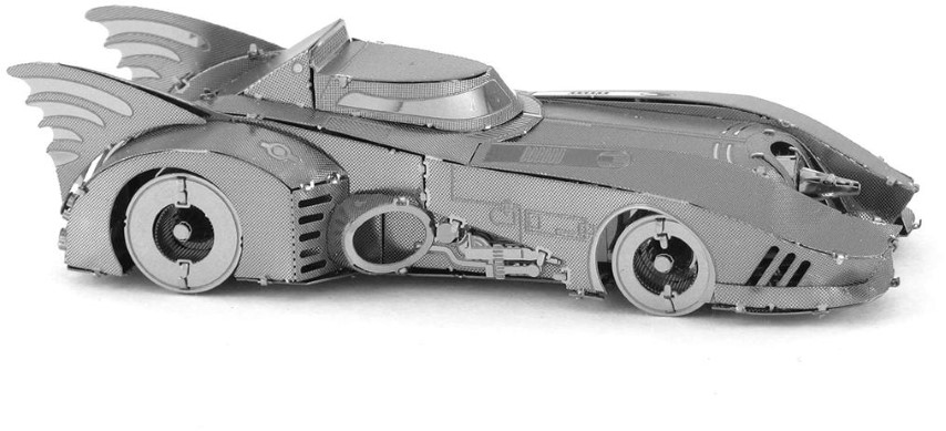 Metal Earth - Batman - 1989 Batmobile