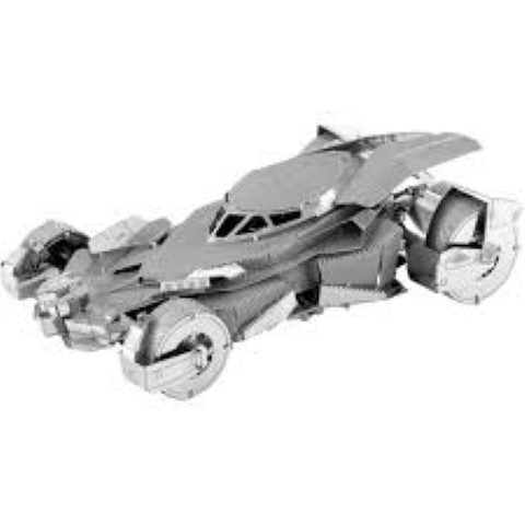 Metal Earth - Batman - Dawn of Justice Batmobile