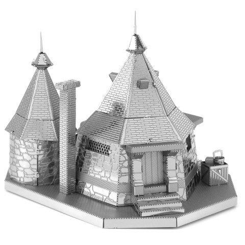 Metal Earth - Harry Potter - Hagrids Hut