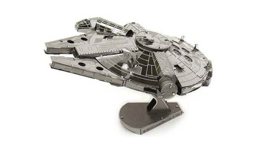 Metal Earth - Star Wars - Millenium Falcon