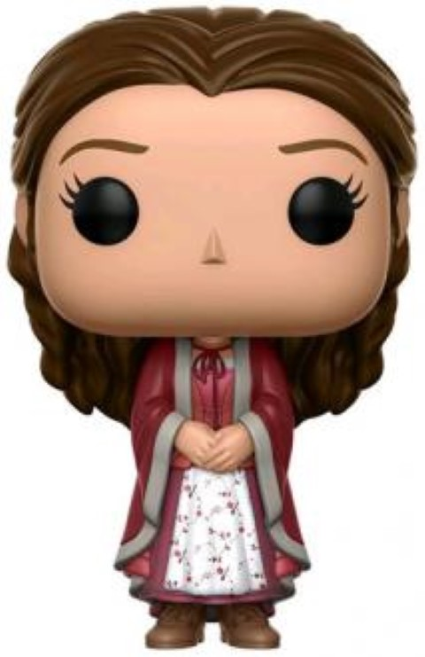 Beauty & The Beast - Belle (Castle Grounds) Pop