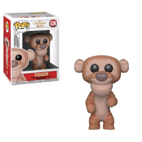Christopher Robin  Tigger Pop Vinyl