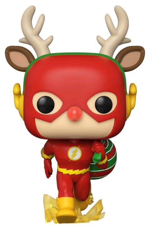 Flash Rudolph Holiday Pop