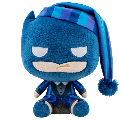 PREORDER Scrooge Batman Holiday Plush