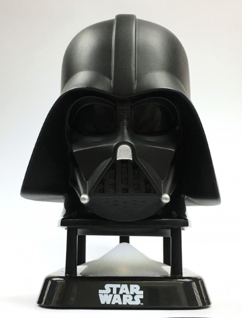 Darth Vader Bluetooth Mini Speaker