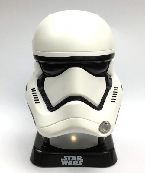 Stormtrooper Bluetooth Mini Speaker