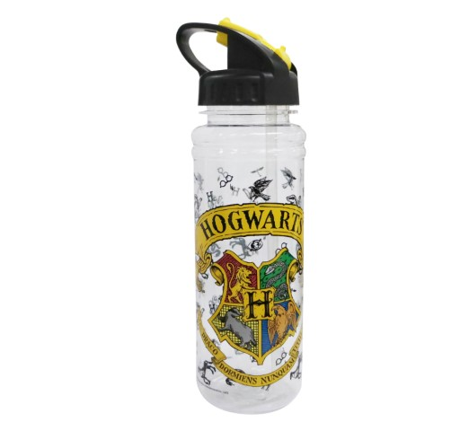 Harry Potter Soft Spout Bottle