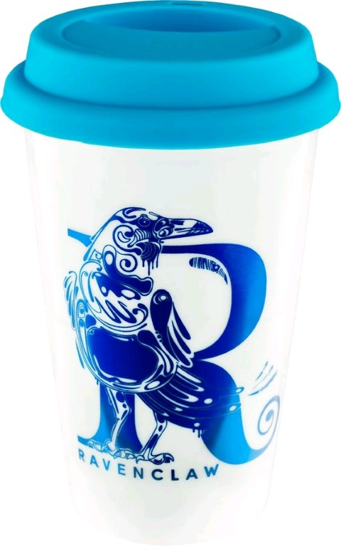 Ravenclaw Foil Logo Keep Cup