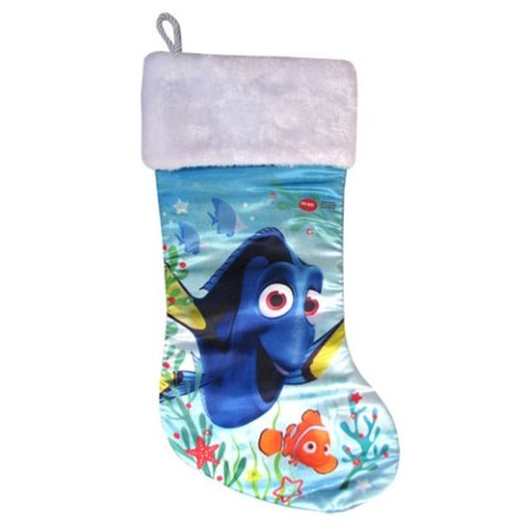 Finding Dory Light-Up Stocking