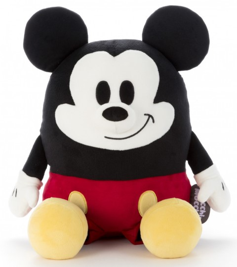 Mickey Mouse Mocchi Mocchi Plush Large