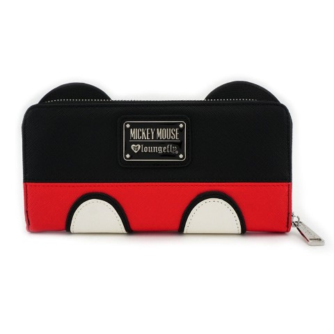 Mickey Mouse Cosplay Wallet