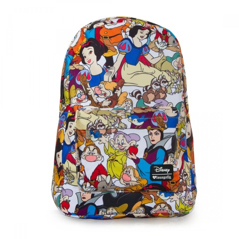 Snow White Evil Queen Backpack