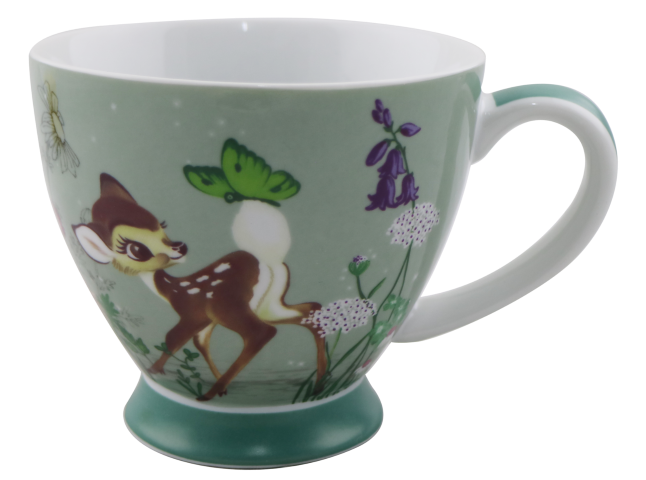 Bambi Tea Cup in Gift Box