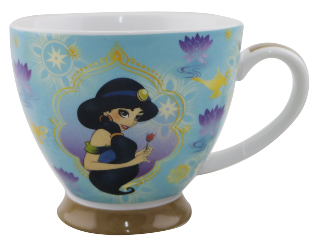 Jasmine Tea Cup in Gift Box