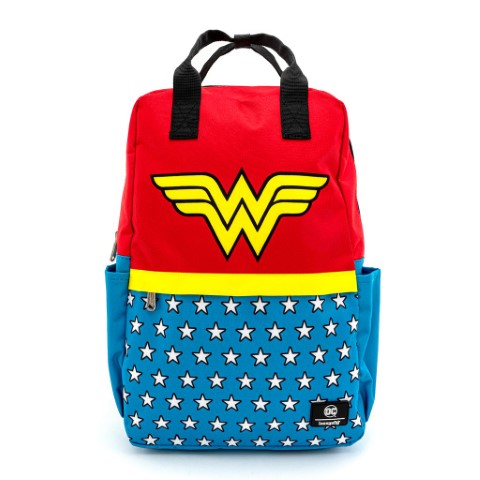 Wonder Woman Classic Costume Backpack