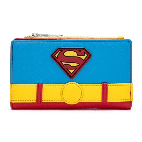Superman Vintage Wallet