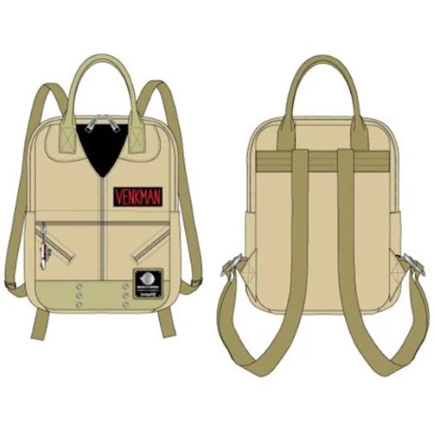 PREORDER  Ghostbusters Uniform Backpack