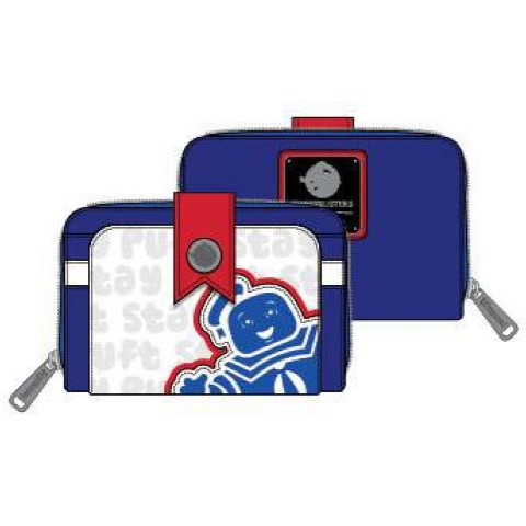 PREORDER Ghostbusters Stay Puft Wallet