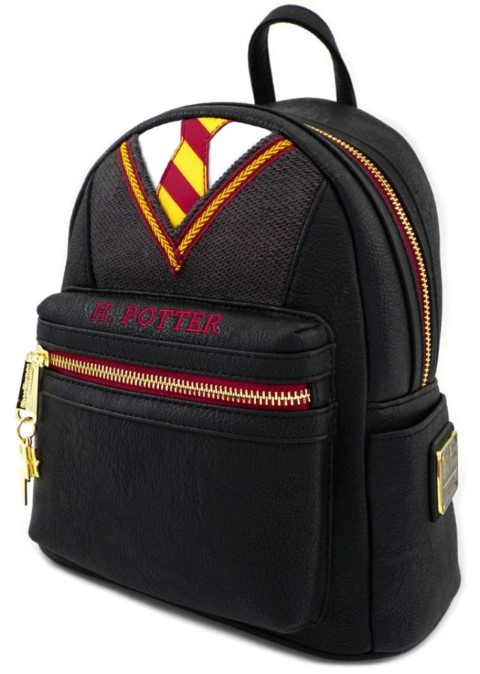 Harry Potter Uniform Mini Backpack