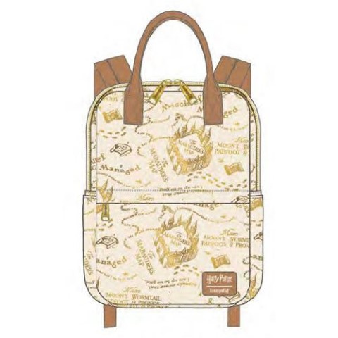 PREORDER  Harry Potter Marauders Map Backpack