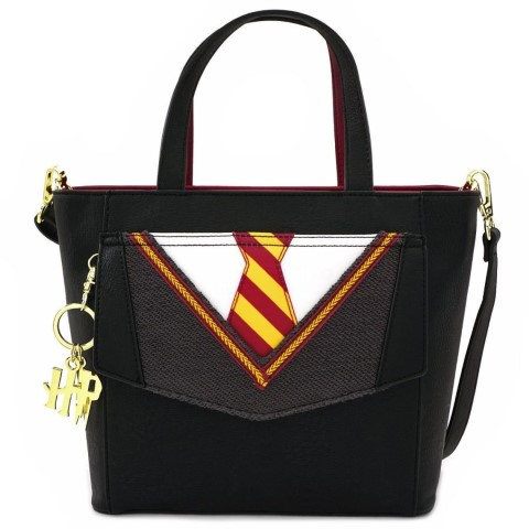 Harry Potter Uniform Crossbody Bag