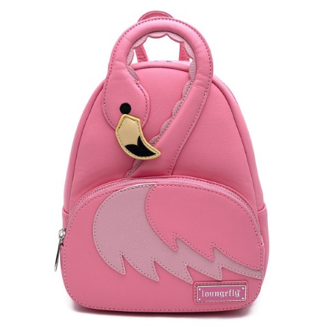 Pool Party Flamingo Mini Backpack
