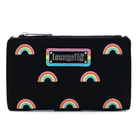 Pride Rainbow Wallet
