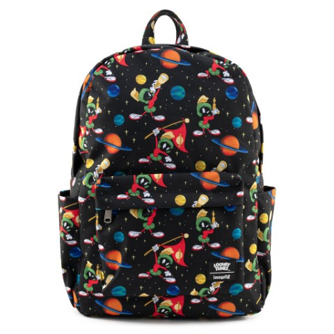 Marvin the Martian Space Backpack
