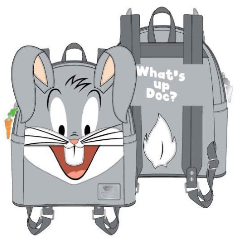 PREORDER Bugs Bunny Mini Backpack